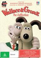 Wallace & Gromit: Collection, The