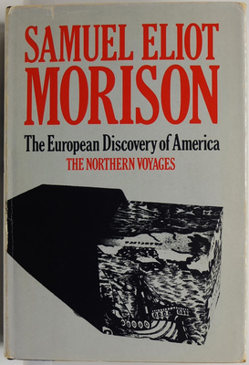 The European Discovery of America: The Northern Voyages