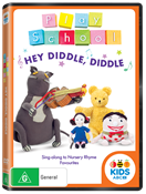 Play School: Hey Diddle Diddle