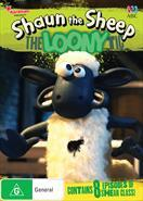 Shaun the Sheep: The Looney Tic