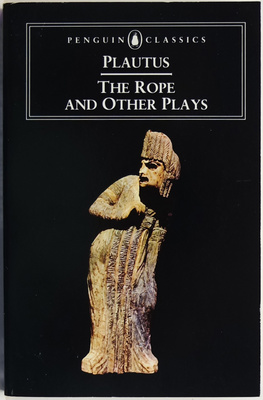 The Rope & Other Plays