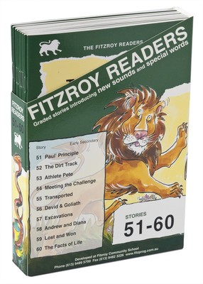 Fitzroy Readers Pack 1 (51-60)