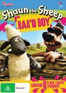 Shaun the Sheep Baa'd Boy