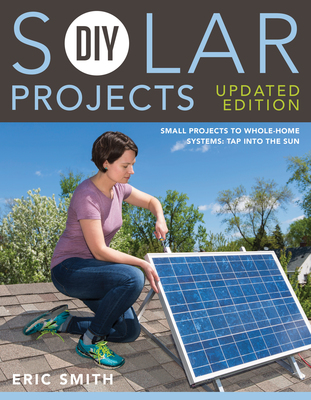 Large diy solar projects
