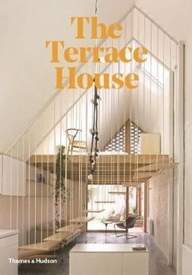 Large the terrace house