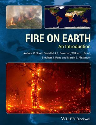 Fire on Earth - An Introduction