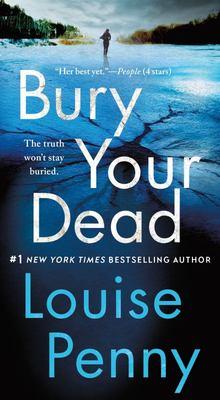 Bury Your Dead (Gamache #6)