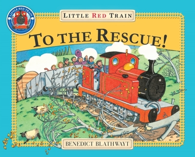 Little Red Train to the Rescue