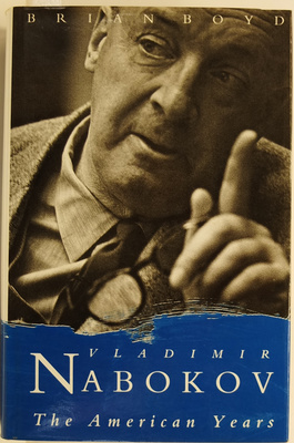 Vladimir Nabokov: The American Years