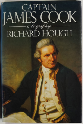 Captain James Cook: A Biography