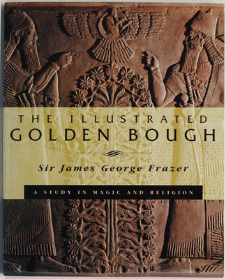 Illustrated Golden Bough