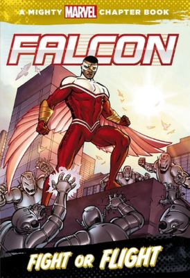 Fight or flight : starring Falcon