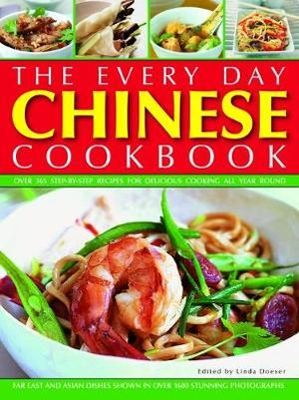 Every Day Chinese Cookbook