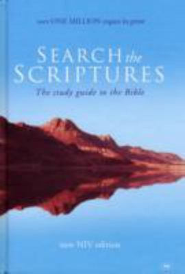 Search the Scriptures - The Study Guide to the Bible