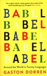 Babel - Around the World in 20 Languages