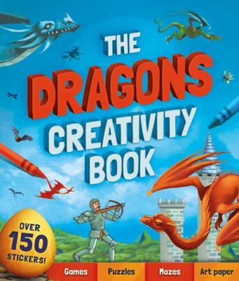 The Dragons Creativity Book