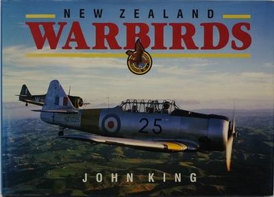 New Zealand Warbirds