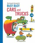 Richard Scarry's Busy Busy Cars And Trucks