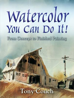 Watercolor: You Can Do It!