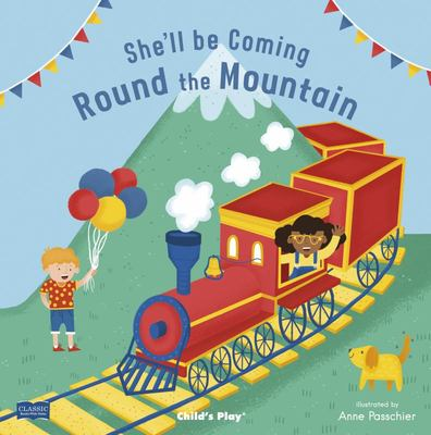 She'll Be Coming 'Round the Mountain
