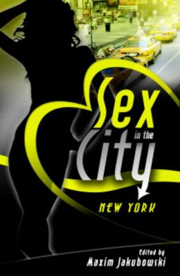 Sex In The City New York