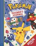 Pokemon Trainer's Journal
