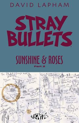 Stray Bullets TP Vol. 2 : Sunshine and Roses
