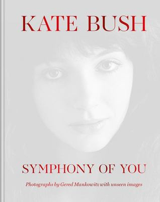 Kate Bush - Symphony of You