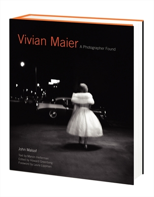 Vivian Maier - A Photographer Found