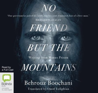 No Friend but the Mountains (Audio CD; unabridged; 11 CDs)