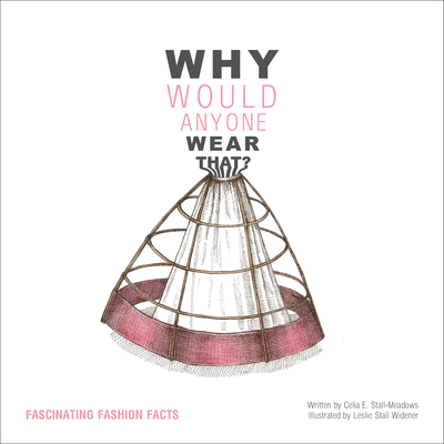 Why Would Anyone Wear That? Fascinating Fashion Facts