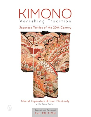 Kimono, Vanishing TraditionJapanese Textiles of the 20th Century