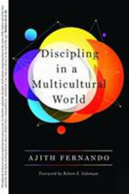 Discipling in a Multicultural World