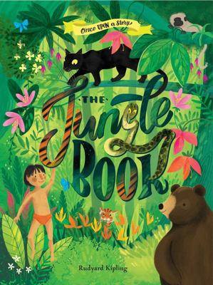 Once upon a Story: The Jungle Book