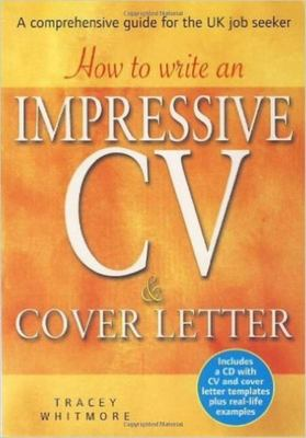 How to Write an Impressive CV & Cover LetterA Comprehensive Guide for the UK Job Seeker