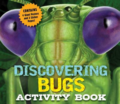 Discovering Bugs Activity Book