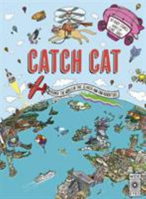 Catch Cat