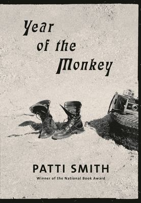 Year of the Monkey (US edition)
