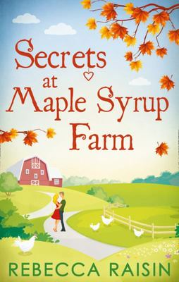 Secrets at Maple Syrup Farm