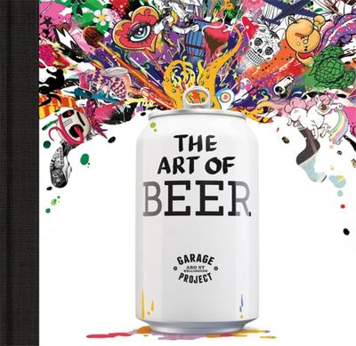 Garage Project: The Art of Beer