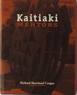 Richard Shortland Cooper: Kaitiaki Mentors