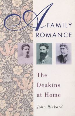 A Family Romance: Deakins at Home