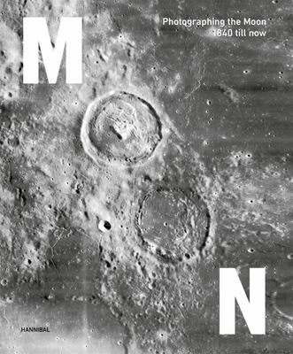 Moon - Photographing the Moon 1840-Now