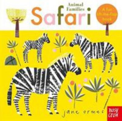 Safari (Animal Families)