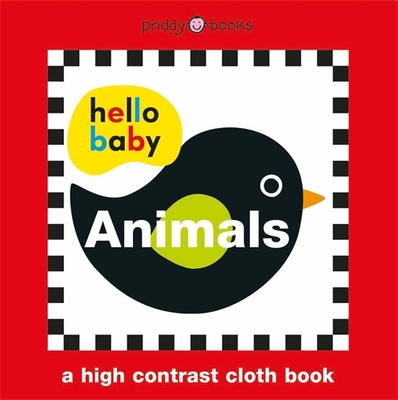 Cloth Animals (Hello Baby)