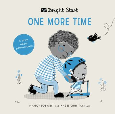 One More Time (Bright Start)