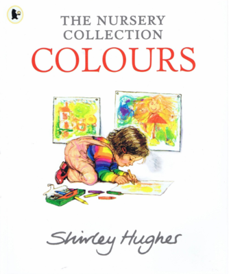 Colours Nursery Collection