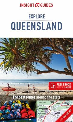 Explore Queensland - Insight Guides