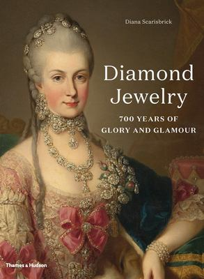 Diamond Jewelry - 700 Years of Glory and Glamour