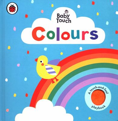 Colours (Baby Touch)